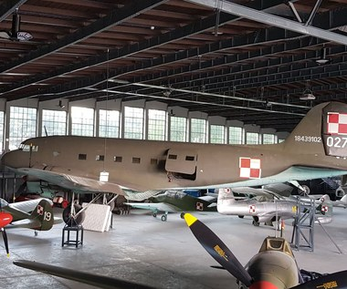 Muzeum Lotnictwa Polskiego. Nowa, niezwykła wystawa