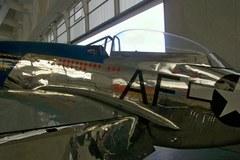 Muzeum lotnictwa w Herringsdorfie