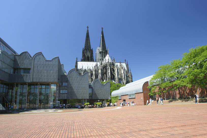 Muzeum Ludwiga, Kolonia /East News