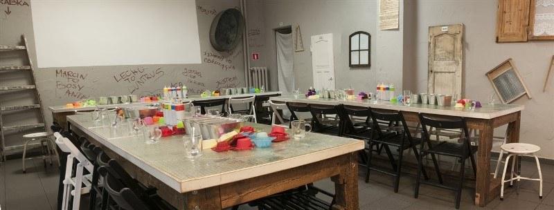 Muzeum mydła i brudu /materiały prasowe