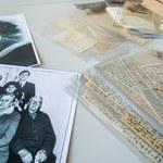 """Muzeum na Majdanku dostało cenną kolekcję grypsów do """"Ciotki Antoniny"""""""