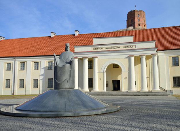 Muzeum Narodowe w Wilnie. /123RF/PICSEL