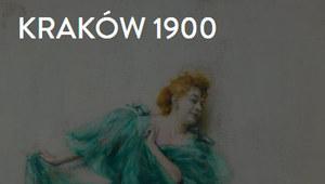 """Muzeum Narodowe zaprasza na wystawę """"Kraków 1900"""""""