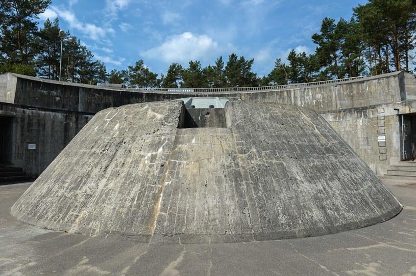 Muzeum Obrony Wybrzeża na Helu /Gerard /Reporter
