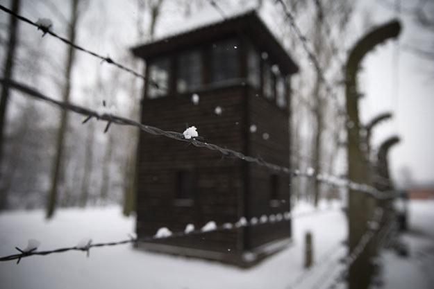 Muzeum Państwowe Auschwitz- Birkenau fot. Joel Saget /AFP