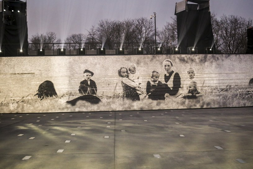 Muzeum Polaków Ratujących Zdów podczas II wojny światowej im. Rodziny Umów /Paweł Bialic /Reporter