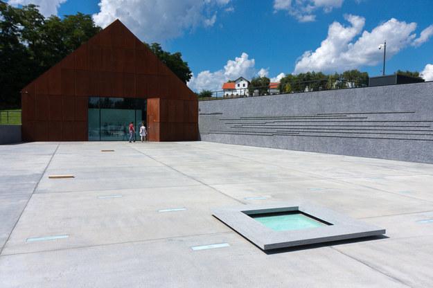 Muzeum Polaków Ratujących Żydów w Markowej /Piotr Rybarczyk /Agencja FORUM