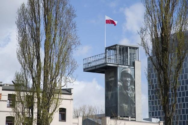 Muzeum Powstania Warszawskiego /Wojciech Stróżyk /Reporter