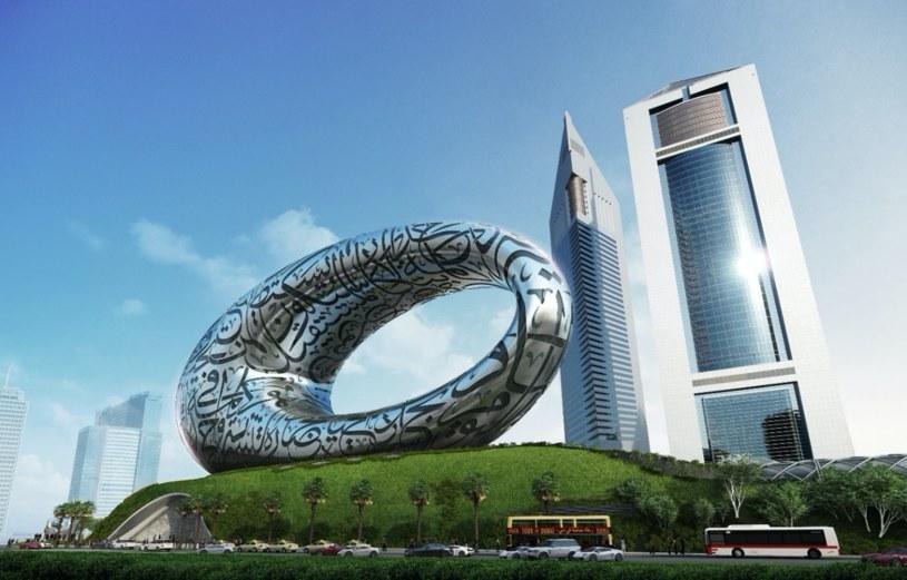 Muzeum Przyszłości ma łączyć wystawę z przestrzenią do opracowywania nowych projektów /materiały prasowe