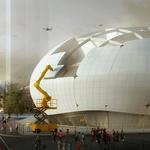 Muzeum robotyki zbuduje się samo