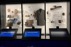 Muzeum Szpiegostwa w Waszyngtonie, a w nim polskie wątki