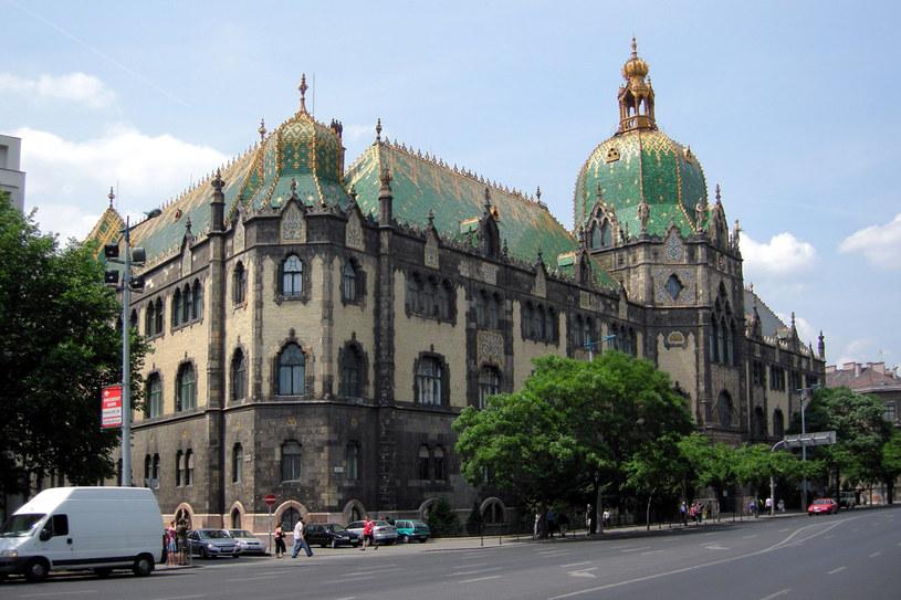 Muzeum Sztuki Stosowanej /fot. Wikimedia Commons/Yoav Dothan /&nbsp
