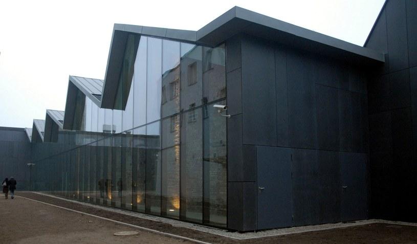 Muzeum Sztuki Współczesnej w Krakowie (MOCAK) /M. Lasyk /Reporter