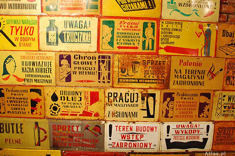 Muzeum Uwag, Przestróg i Apeli w Złotym Stoku /materiały prasowe