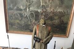 Muzeum w Mokrej
