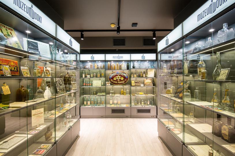 Muzeum Wódki /Maciej Krüger /
