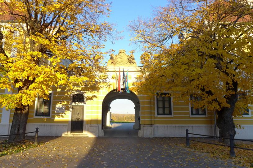 Muzeum zamkowe w Vukovarze w Chorwacji /123/RF PICSEL