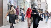 Muzułmanie coraz częściej atakowani w Wielkiej Brytanii