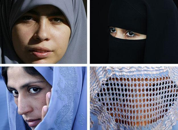 Muzułmańska dziewczyna randki chrześcijański mężczyzna