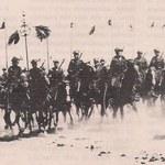 Muzułmanie na ratunek Rzeczpospolitej. Tatarski Pułk Ułanów