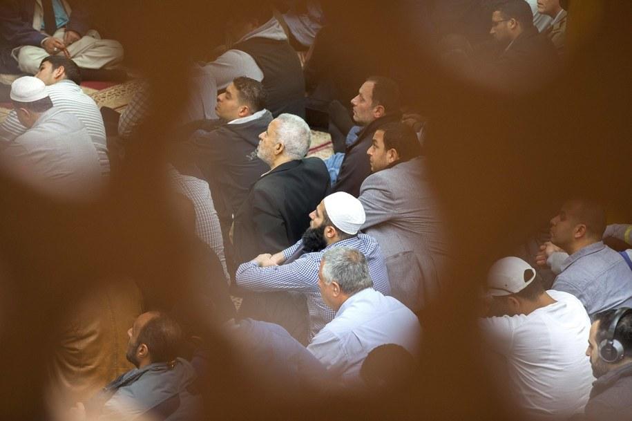 Muzułmanie w Dar Assalam/Zdjęcia archiwalne /Jochen Eckel /PAP/DPA