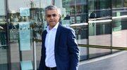 Muzułmański mer Londynu krytykuje Trumpa