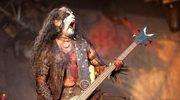 Muzycy Watain oblali publiczność krwią!