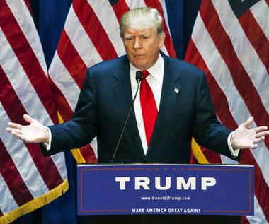 Muzyczny falstart kampanii wyborczej Donalda Trumpa