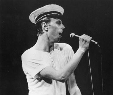 Muzyczny kameleon David Bowie (1947-2016)