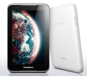 Muzyczny tablet Lenovo A1000