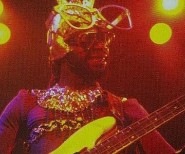 Muzyk Funkadelic nie żyje