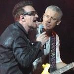 Muzyk U2 po ślubie