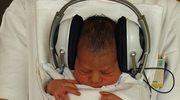 Muzyka dla noworodka