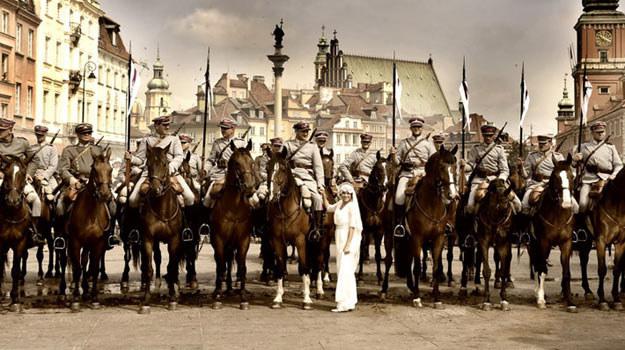 """Muzyka do """"Bitwy warszawskiej 1920"""" otworzyła II Festiwal Piosenki i Ballady Filmowej w Toruniu /materiały prasowe"""