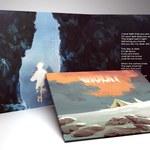 Muzyka do Kholat zostanie wydana na winylu nakładem gamemusic records
