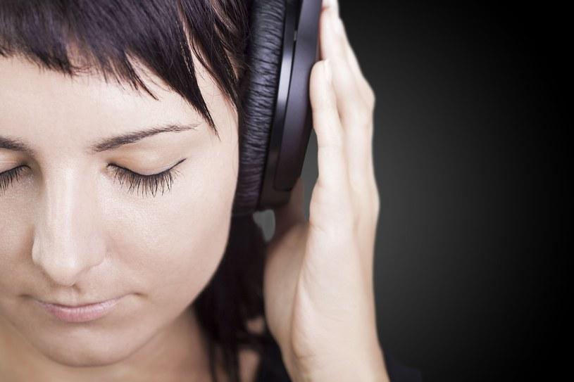 Muzyka jest wszędzie! /123RF/PICSEL