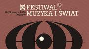 Muzyka, świat i filmy w Krakowie