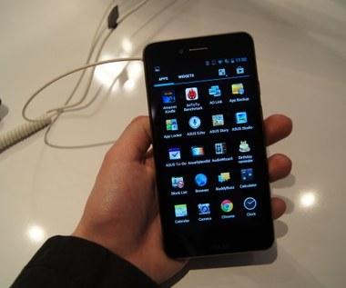 MWC 2013: Asus Padfone Infinity - pierwsze wrażenia