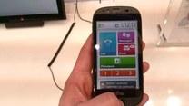 MWC 2013: Fujitsu Stylistic S01