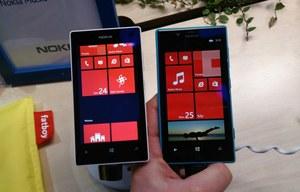 MWC 2013: Nowe telefony Nokii w naszych rękach