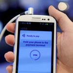 MWC 2014: Płatności mobilne według firmy Visa