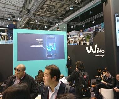 MWC 2017: Wiko prezentuje smartfon z podwójnym aparatem