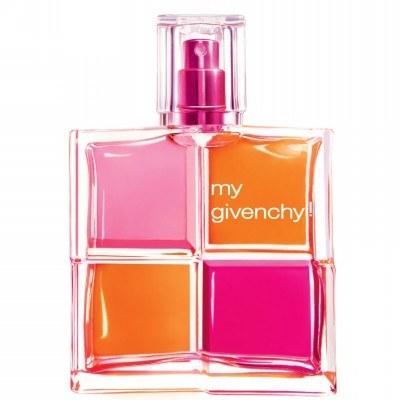 My Givenchy! /materiały prasowe