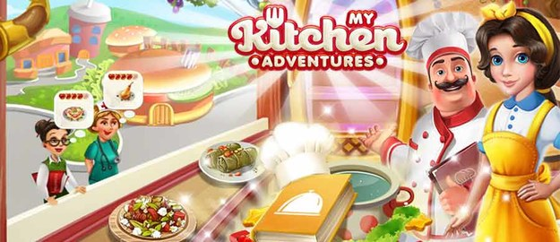 My KItchen Adventures /INTERIA.PL