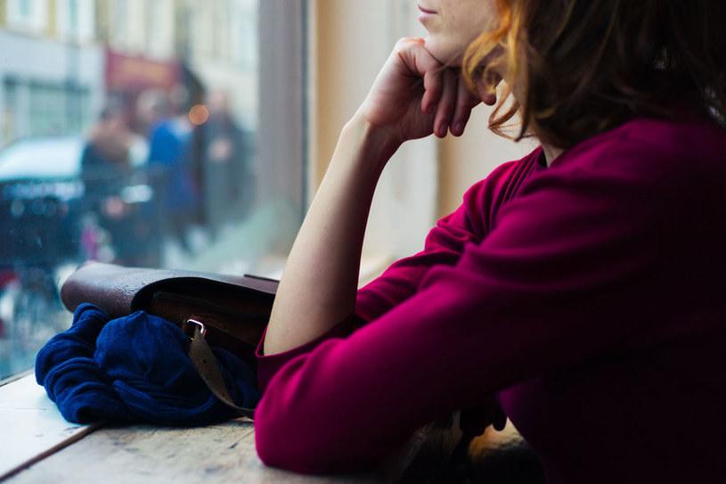 My, kobiety, wiele potrafimy znieść, tylko po co? /123RF/PICSEL