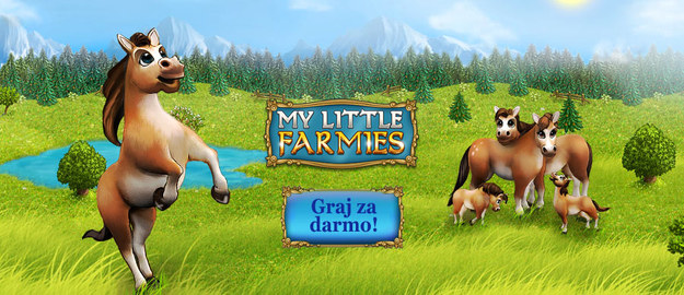 My Little Farmies /INTERIA.PL