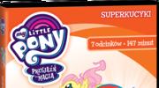 My Little Pony: Przyjaźń to magia - części 14 i 15