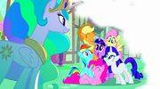 My little pony: Urocze kucyki