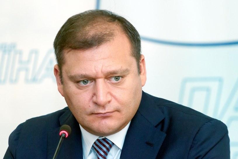 Mychajł Dobkin /East News