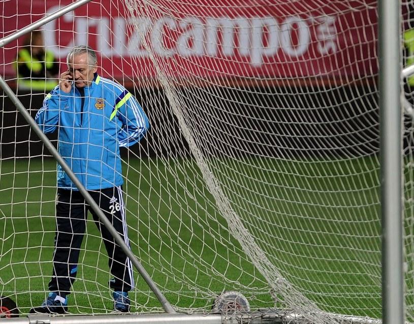 Mychajło Fomienko /AFP